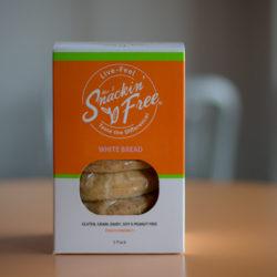 Paleo White Bread
