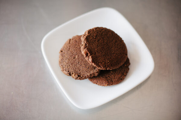 Paleo Chocolate Cookies Almond Flour