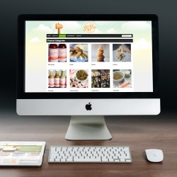 Snackin Free Website