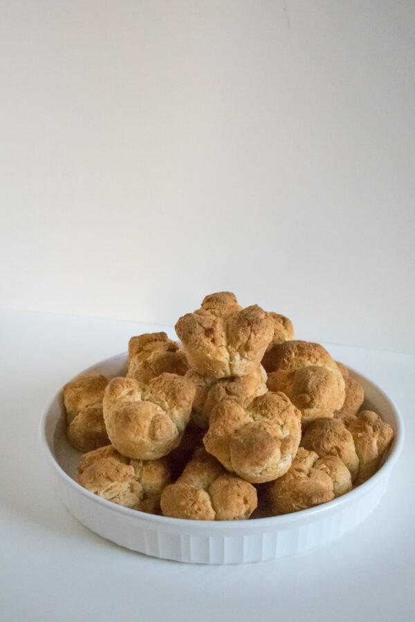 paleo dinner rolls