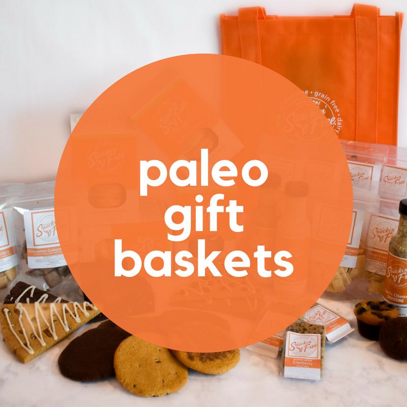 Paleo Gift Baskets
