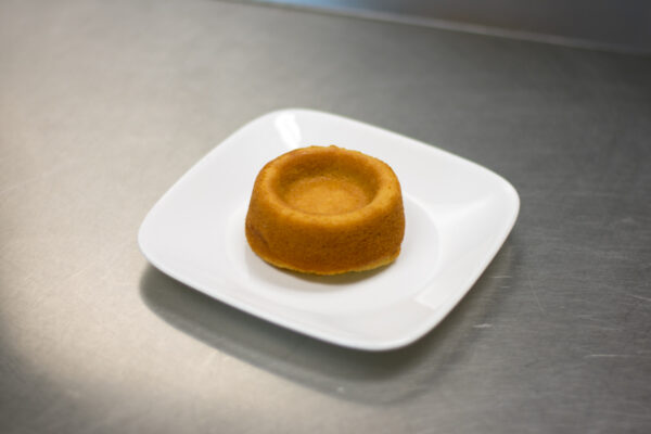 Paleo Lemon Shortcakes_Snackin' Free_Paleo Bakery