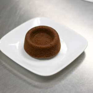 Paleo Chocolate Shortcakes_Snackin' Free_Paleo Bakery