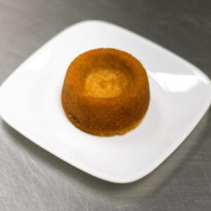 Paleo Vanilla Shortcakes_Snackin' Free_Paleo Bakery