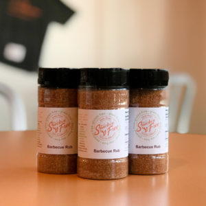 paleo barbecue seasoning dry rub