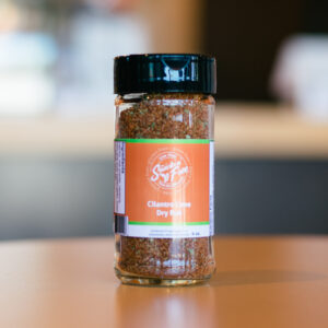 paleo cilantro lime seasoning