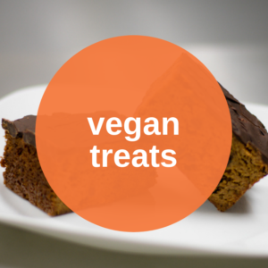 Paleo Vegan Treats