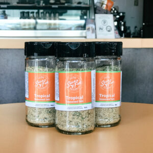 paleo tropical dry rub