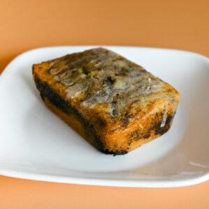 Paleo Cinnamon Pound Cake