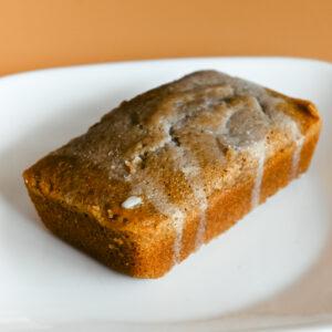 paleo pumpkin pound cake